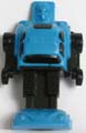 Picture of Bumblebee (blue and black)