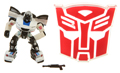 Picture of Autobot Jazz (Alternators)