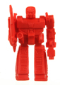 Picture of Megatron (red)