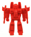 Picture of Starscream (red) (No. 35)