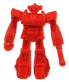 Picture of Shockwave (red) (No. 51)
