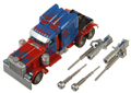 Picture of Robo-Vision Optimus Prime