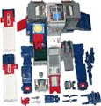 Picture of Fortress Maximus