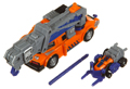 Picture of Smokescreen with Liftor