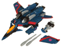 Picture of Thundercracker with Zapmaster