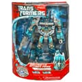 Boxed Nightwatch Optimus Prime Image