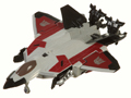 Picture of Ramjet (Claw Slash)