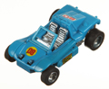 Picture of Buggy Man (Blue) ( 08 )