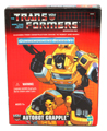 Boxed Autobot Grapple Image