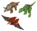 Picture of Dinobots