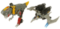 Picture of Grimlock and Swoop