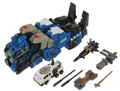 Picture of Ultra Magnus with Knock Out, Astroscope, Sky Blast, Payload