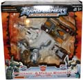 Boxed Magna Stampede and Stockade with Prowl and... Image