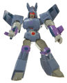Picture of Cyclonus