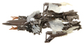 Megatron (Metallic) (Best Buy) Image