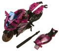 Picture of Arcee (Battle-Damage)