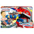 Boxed Optimus Prime Battle Blaster Image