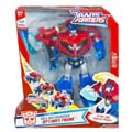 Boxed Roll out Command Optimus Prime Image