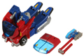 Picture of Cybertron Mode Optimus Prime