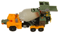 Decepticon Heavy Load with Drill Bit - Decepticon Heavy Load  Image