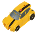 Picture of Bumblebee (Animated)
