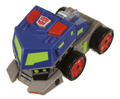 Picture of Nightwatch Optimus Prime