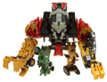 Picture of Constructicon Devastator