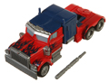 Picture of Optimus Prime (Double Blade)