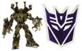 Picture of Decepticon Brawl (Movie)