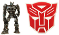 Picture of Autobot Jazz (Movie)