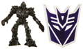 Picture of Megatron (Movie)