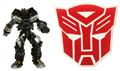 Picture of Ironhide (Movie)