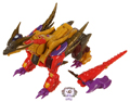 Picture of Predacon Bruticus