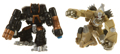 Ironhide vs. Bonecrusher Image