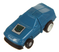 Picture of FX-1 (Blue Autobot)