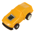 Picture of FX-1 (Yellow Autobot)
