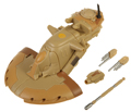 Picture of Battle Droid Commander to AAT