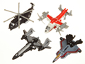 War for the Skies 4-pack Image