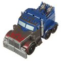 Picture of Battle Steel Optimus Prime
