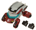 Picture of Cybertron Mode Autobot Ratchet
