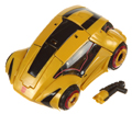 Picture of Cybertronian Bumblebee