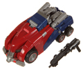 Picture of Cybertronian Optimus Prime