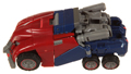Cybertronian Optimus Prime Image