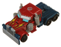 Picture of Rally Rumble Optimus Prime