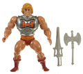 Picture of Battle Armor He-Man