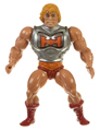 Battle Armor He-Man Image