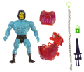 Picture of Dragon Blaster Skeletor