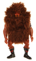 Grizzlor (lighter brown) Image