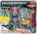 Boxed Ultimate Optimus Prime Image