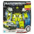 Boxed Autobot Ratchet Image